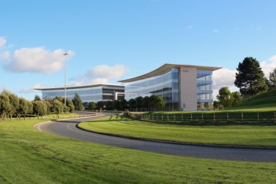 Citywest Campus, V2 Photomontage Planning-Visualsin