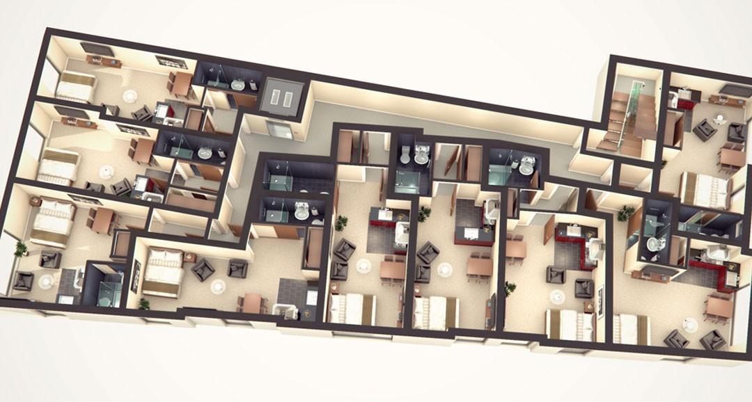 Commercial Plans 3d-plans image