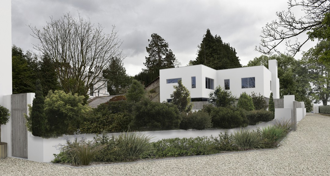 House in Kinsale, 1 planning-visuals image