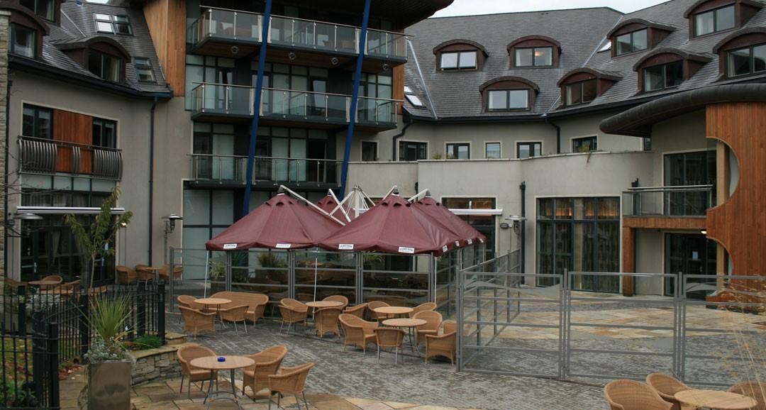 Osprey Hotel planning-visuals image