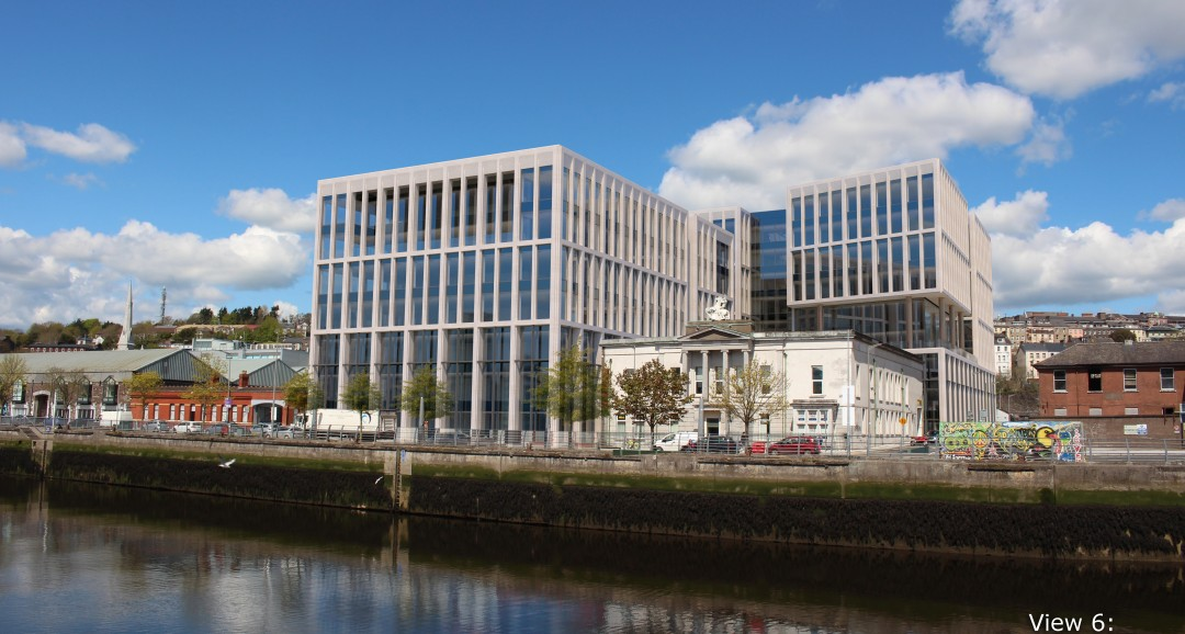 Penrose Quay planning-visuals image