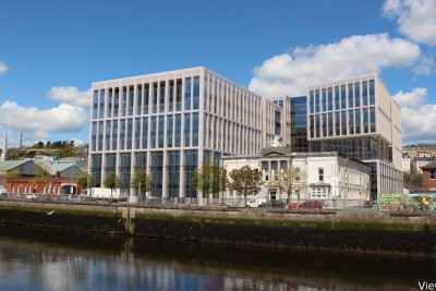 Penrose Quay Planning-Visuals