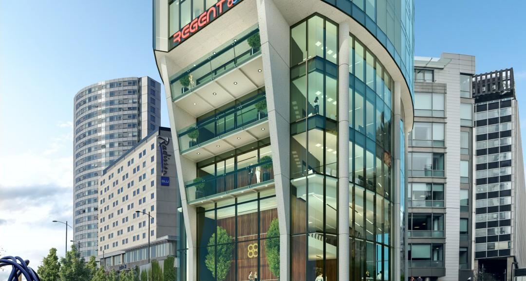 Regent 3d-visualisation image