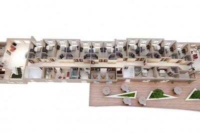Residential Plans 3D-Plans