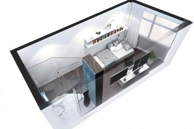Room Plans 3D-Plans 3D-Plansin