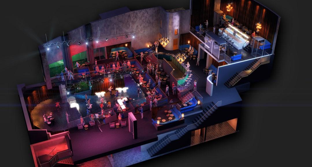 Savoy 3D Plans 3d-plans image
