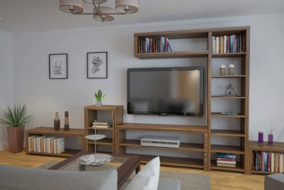 Bleinheim Furniture Product-Animation Product-Visualisationin