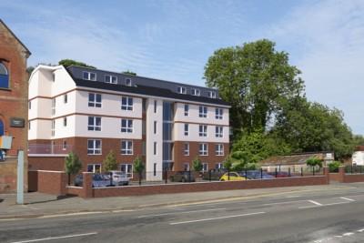 Building in Leeds Photomontage Planning-Visualsin