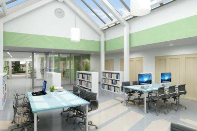 Hendon School Commercial 3D-Animationin