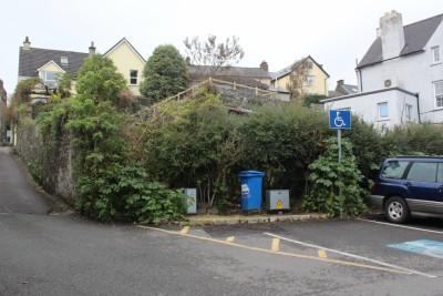 House in Kinsale, 2 Photomontage Planning-Visualsin