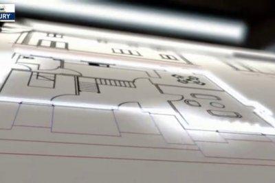 Kingspan Product-Visualisation
