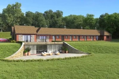 Marlands Residential 3D-Animationin