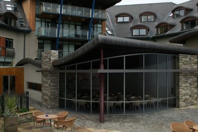 Osprey Hotel Photomontage Planning-Visualsin