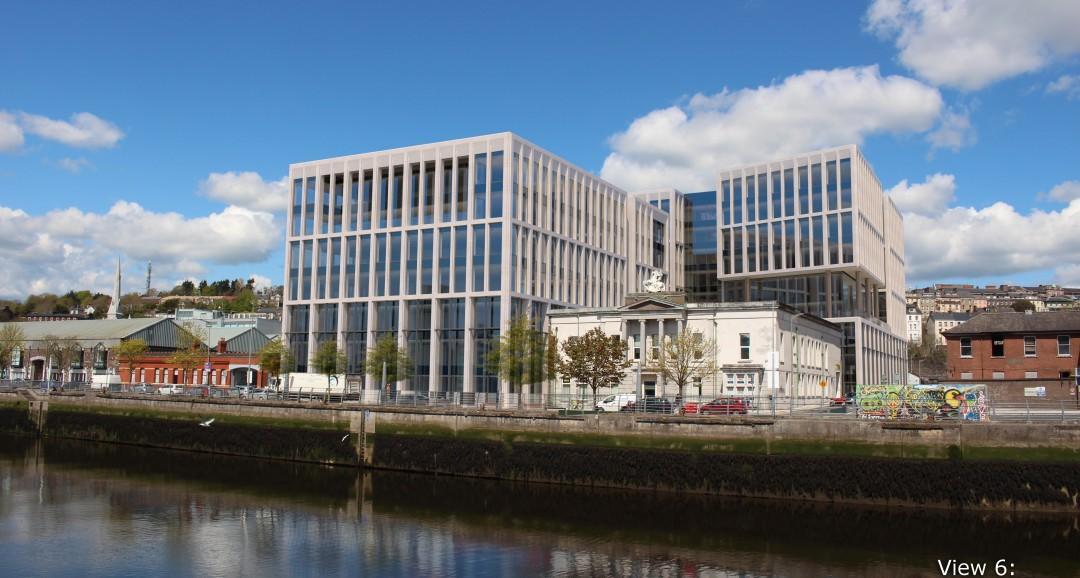Penrose Quay planning-visuals image