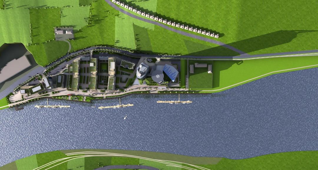 Waterhaven planning-visuals image